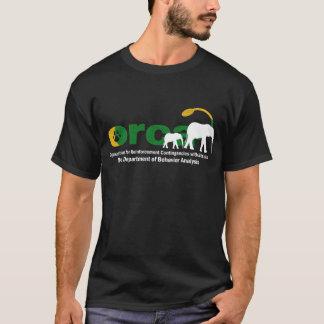 T-shirt Obscurité d'éléphant d'ORQUE
