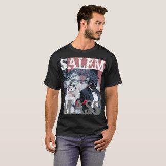 T-shirt occulte de Salem le Massachusetts pour les