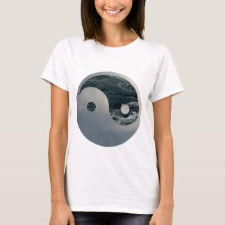 T-shirt Océan/ciel