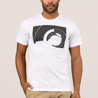 T-shirt Ode de Muller-Brockmann