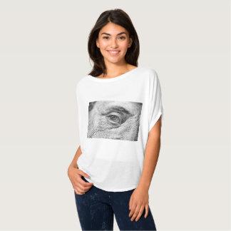 T-shirt Oeil sur vous