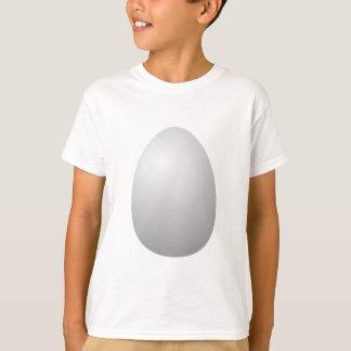 T-shirt oeuf de pâques