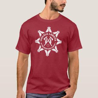 T-shirt Oglala Lakota
