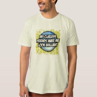 T-shirt oh mes amis naïfs…
