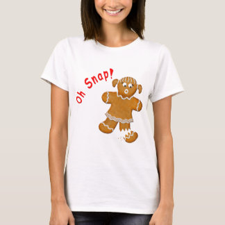 T-shirt Oh rupture !