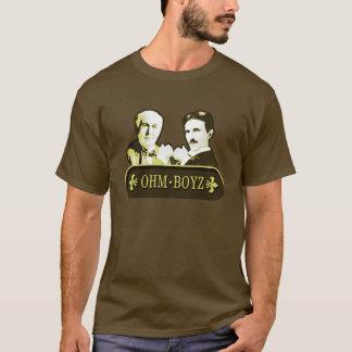 T-shirt Ohm-Boyz