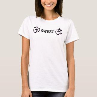 T-shirt Ohm de bonbon à ohm