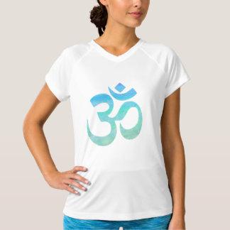 T-shirt Ohm d'océan