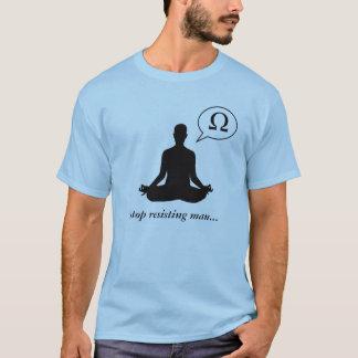 T-shirt [Ohms intérieurement]