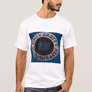 T-shirt oif Copenhague d'université