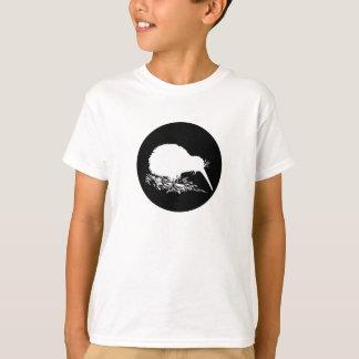 T-shirt Oiseau de kiwi