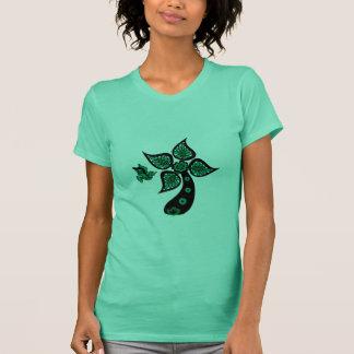 T-shirt Oiseau de palmier