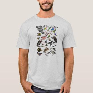 T-shirt Oiseaux d'Afrique de l'Est