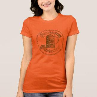 T-shirt Oktoberfest