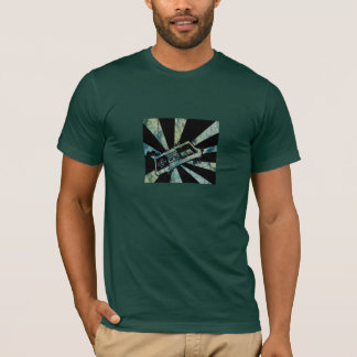 T-shirt OldSKool Nintendo