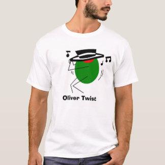 T-shirt Oliver Twist