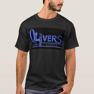 T-shirt olivers