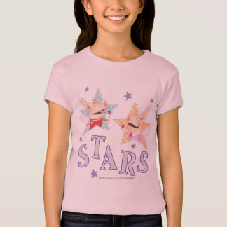 T-shirt Olivia - étoiles