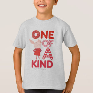 T-shirt Olivia - une d'une sorte