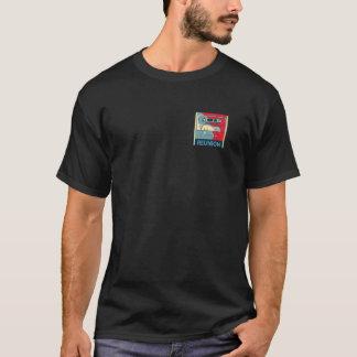 T-shirt OMEGA… oui nous pouvons