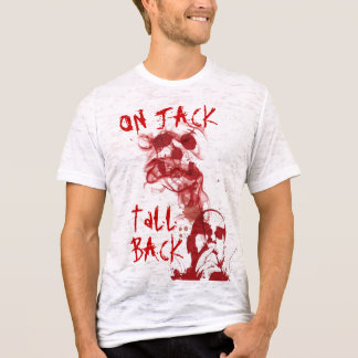 T-SHIRT ON JACK TALL BACK