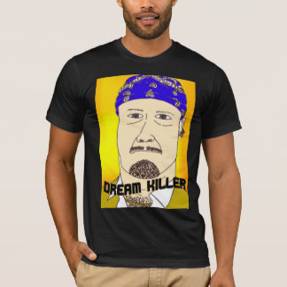 T-shirt Oncle Bruce Collection #3