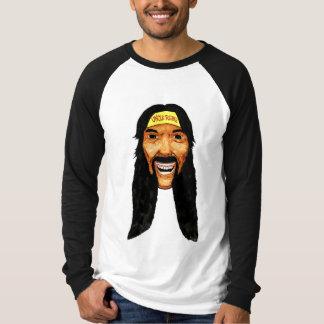 T-shirt Oncle Rebel