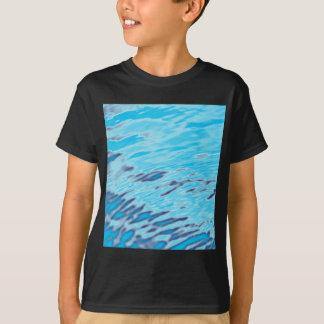 T-shirt Ondulation