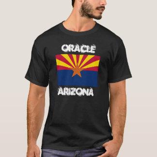 T-shirt Oracle, Arizona