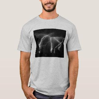 T-shirt Oracle, foudre de mousson de l'Arizona
