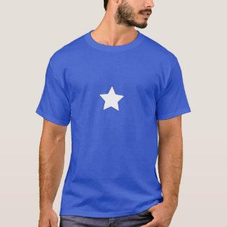 T-shirt Orders de capitaine