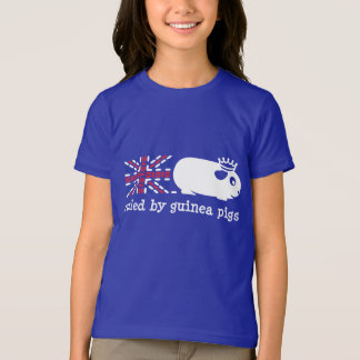 T-shirt Ordonné par des cobayes
