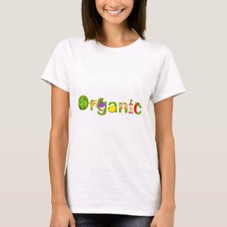 T-shirt Organique