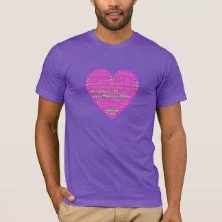 T-shirt organique de coton