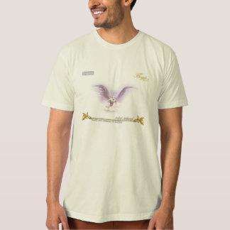 T-shirt organique de Rafaël