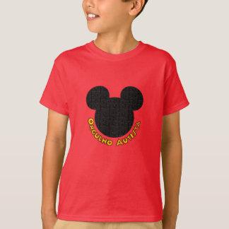 T-shirt Orgueil Autistique I