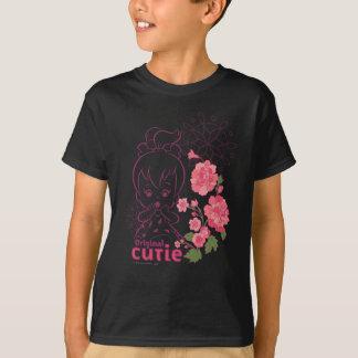 T-shirt Original Cutie de PEBBLES™