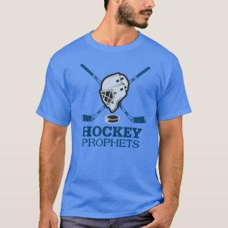 T-shirt original de prophètes d'hockey