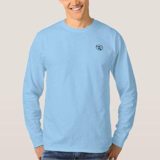 T-shirt Origines de l'eau - longue douille