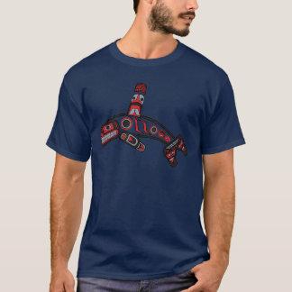 T-shirt Orque 2012 de Haida