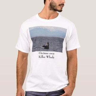 T-shirt Orque d'Orcinus