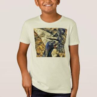 T-Shirt Otarie merveilleuse