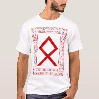 T-shirt Othalan Rune
