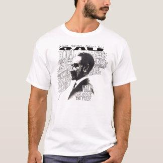 T-shirt OUA Haile Selassie