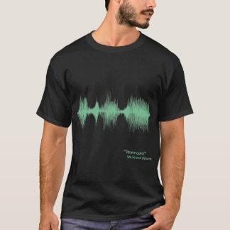 T-shirt Oui nous pouvons (l'OBSCURITÉ)