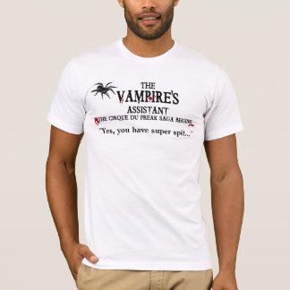 """T-shirt """"Oui, vous avez la broche superbe… """""""