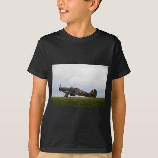 T-shirt Ouragan prêt pour le décollage