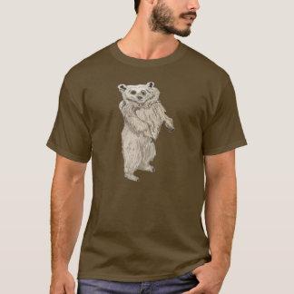 T-shirt Ours de Brown de Syrien