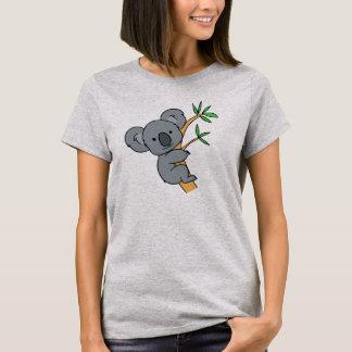 T-shirt Ours de koala mignon