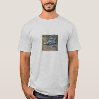 "T-SHIRT ""OVERFLIGHT INVERSÉ"